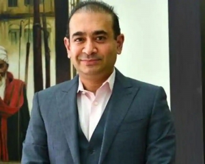 PNB scam: Court issues show cause notice to Nirav Modi