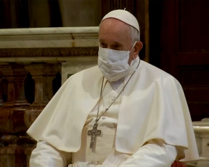 Pope again cancels appearances due to nerve pain