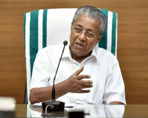 Practically impossible to provide oxygen to other states due to rising COVID cases: Kerala CM tells Centre