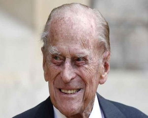 Prince Philip, husband of Queen Elizabeth II, dies aged 99