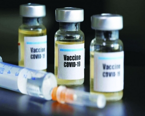 Problem not of COVID vaccine shortage but of planning: Govt