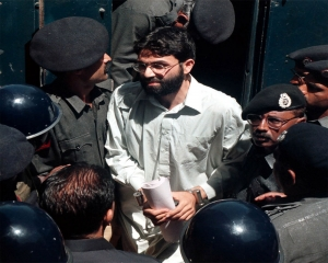 Prosecution failed to prove guilt of main accused in Daniel Pearl case: Pak SC