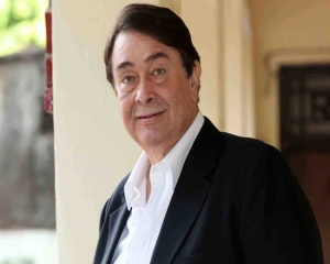 Randhir Kapoor shifted to ICU, remains stable, says hospital source