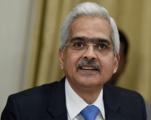 RBI to make 2nd purchase of G-secs worth Rs 35,000 cr under G-SAP 1.0 on May 20: Das