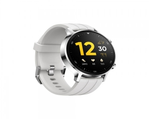 realme unveils Watch S in silver colour option