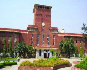 Registrations for UG courses at DU to start on August 2