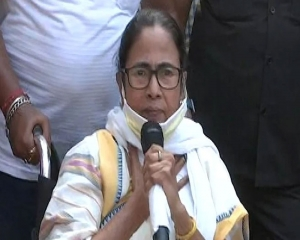 Remarks on central forces: Mamata tells EC have not violated model code, IPC