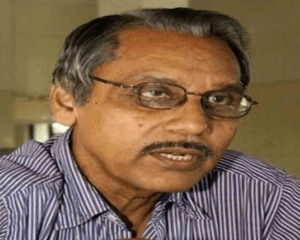 Renowned poet Poovachal Khader no more