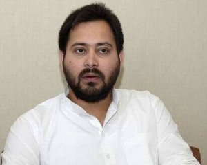 RJD will contest Assam Assembly polls in alliance with like- minded parties: Tejashwi