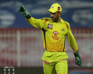 Ruturaj and Bravo got us more than what we expected: Dhoni