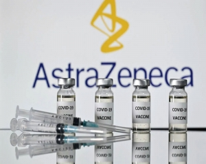S Korea to resume AstraZeneca jab for ages 30-60
