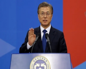 S.Korean Prez to join US-hosted climate summit