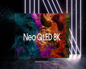 Samsung launches Neo QLED TV range in India