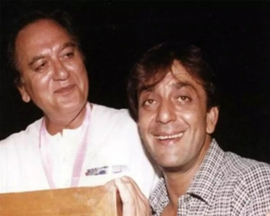 Sanjay Dutt remembers father and mentor Sunil Dutt on 16th death anniversary
