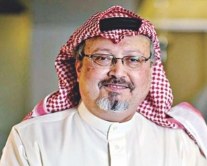 Saudi crown prince approved killing of journalist Jamal Khashoggi: US intelligence report