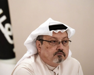 Saudi envoy disputes crown prince role in Khashoggi killing