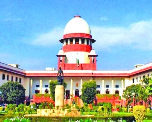 SC: Suspend Tihar officials who colluded with ex-Unitech bosses in jail, probe matter