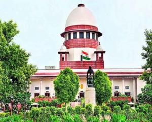 SC collegium recommends eight names for appointment as chief justices in HCs
