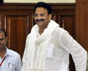 SC directs Punjab govt to hand over custody of Mukhtar Ansari to UP police