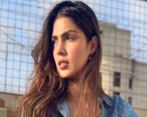 SC says NCB needs to challenge bail order of Rhea Chakraborty to assail HC's adverse remarks