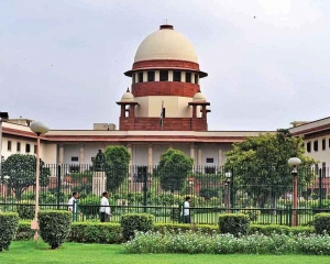 SC seeks Centre's reply on PIL seeking door-to-door vax for disabled persons
