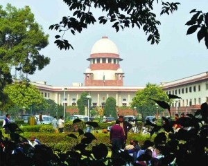 SC takes note of delay in release of prisoners after bail