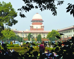 SC terms Kerala Govt's relaxations for Bakrid 'wholly uncalled for'