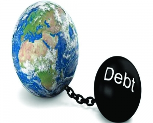 Should the global debt pandemic worry us?