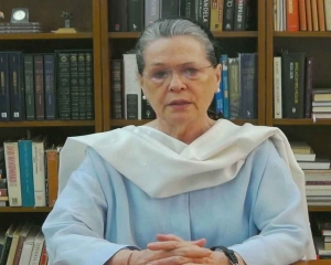 Sonia Gandhi to discuss COVID-19 situation with party MPs