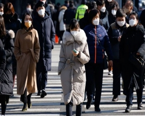 South Korea has 100th day of 1,000-plus cases