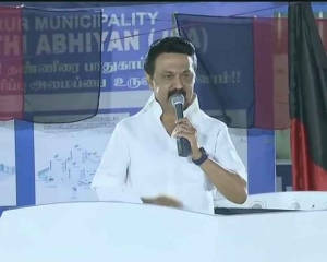 Stalin appointed TN Chief Minister