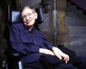Stephen Hawking''s archive, office acquired for UK public