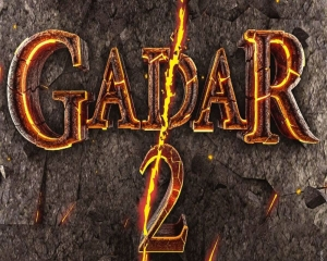 Sunny Deol back with 'Gadar 2', film to release next year