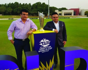 T20 WC set to move out of India