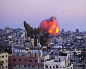 The genesis of the Israel-Hamas scuffle