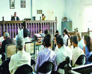 The misuse of law — a challenge to Indian judiciary