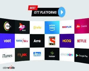 The rise of OTT: A great push to acting as career option