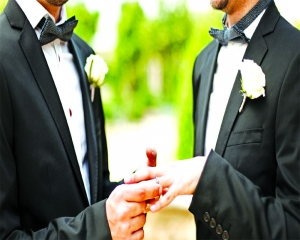 The uniqueness of same-sex marriages