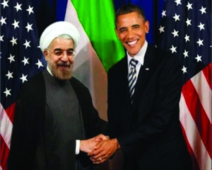 The US has aided extremism in Iran