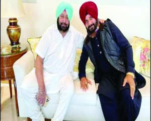 Time is running out for the Congress in Punjab