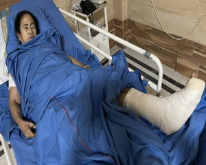TMC parliamentary delegation to meet EC in Delhi on Friday over 'attack' on Mamata