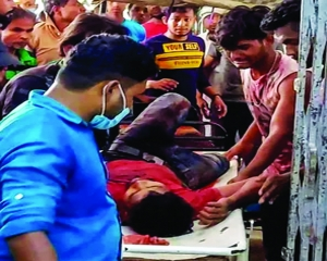 Unmasking the face of political violence in West Bengal