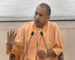 UP CM isolates himself as some CMO officials test positive for Covid-19