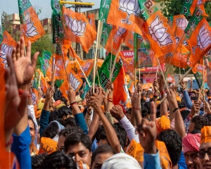 UP panchayat polls: BJP takes a hit in Ayodhya, wins just 8 of 40 district-level seats