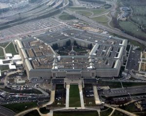 US security assistance to Pakistan remains suspended: Pentagon