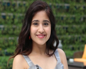 What characters does Shweta Tripathi wants to play?