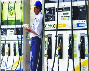 Who is responsible for the high fuel prices?