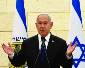 Why Netanyahu, or someone like him, can't lose in Israel
