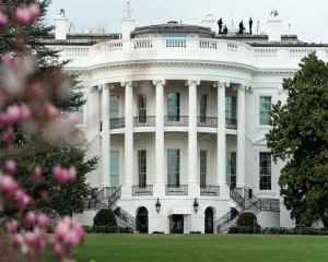 Will ensure that America not China sets the international agenda: White House