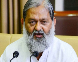 Woman's rape: Culprits won't be spared, says Vij